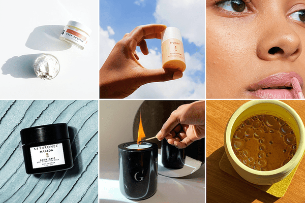 editors picks Black-owned products