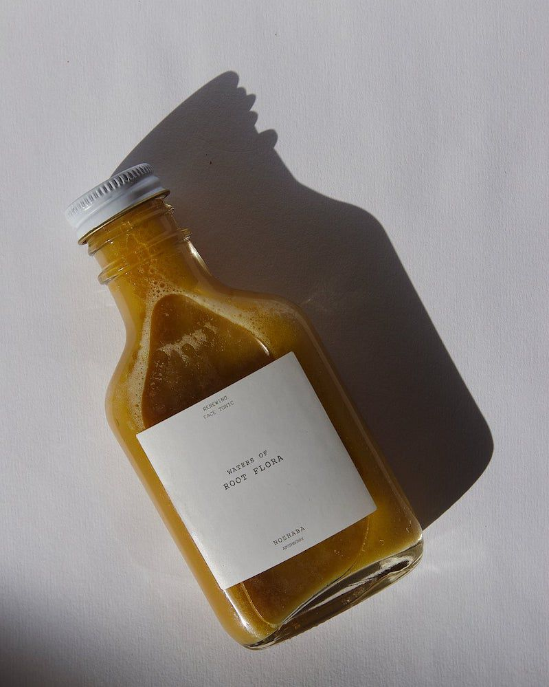 Noshaba Apothecary Waters of Root Flora