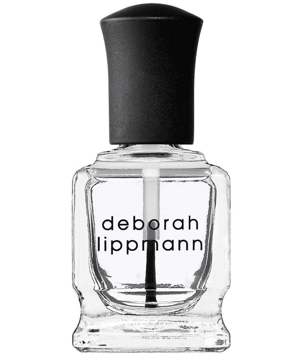 Deborah Lippmann Hard Rock Base and Top Coat