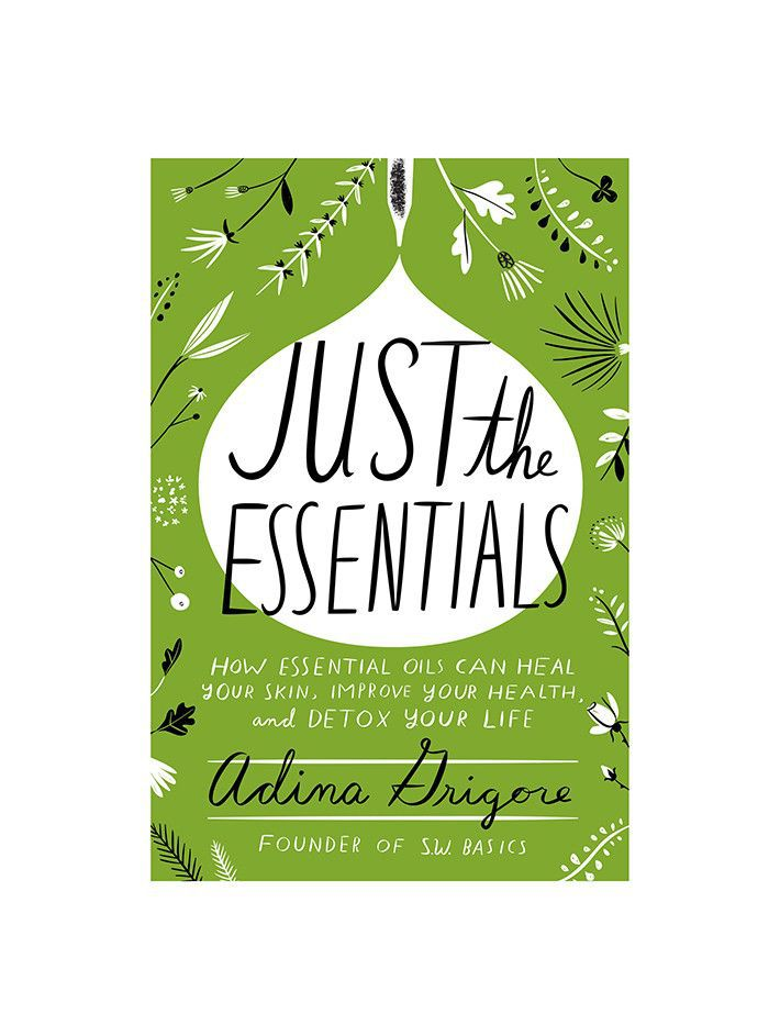 Just the Essentials by Adina Grigore