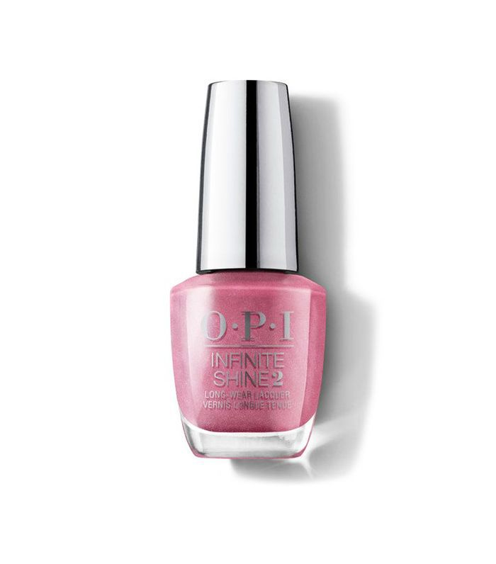 OPI Not So Bora-Bora-Ing Pink