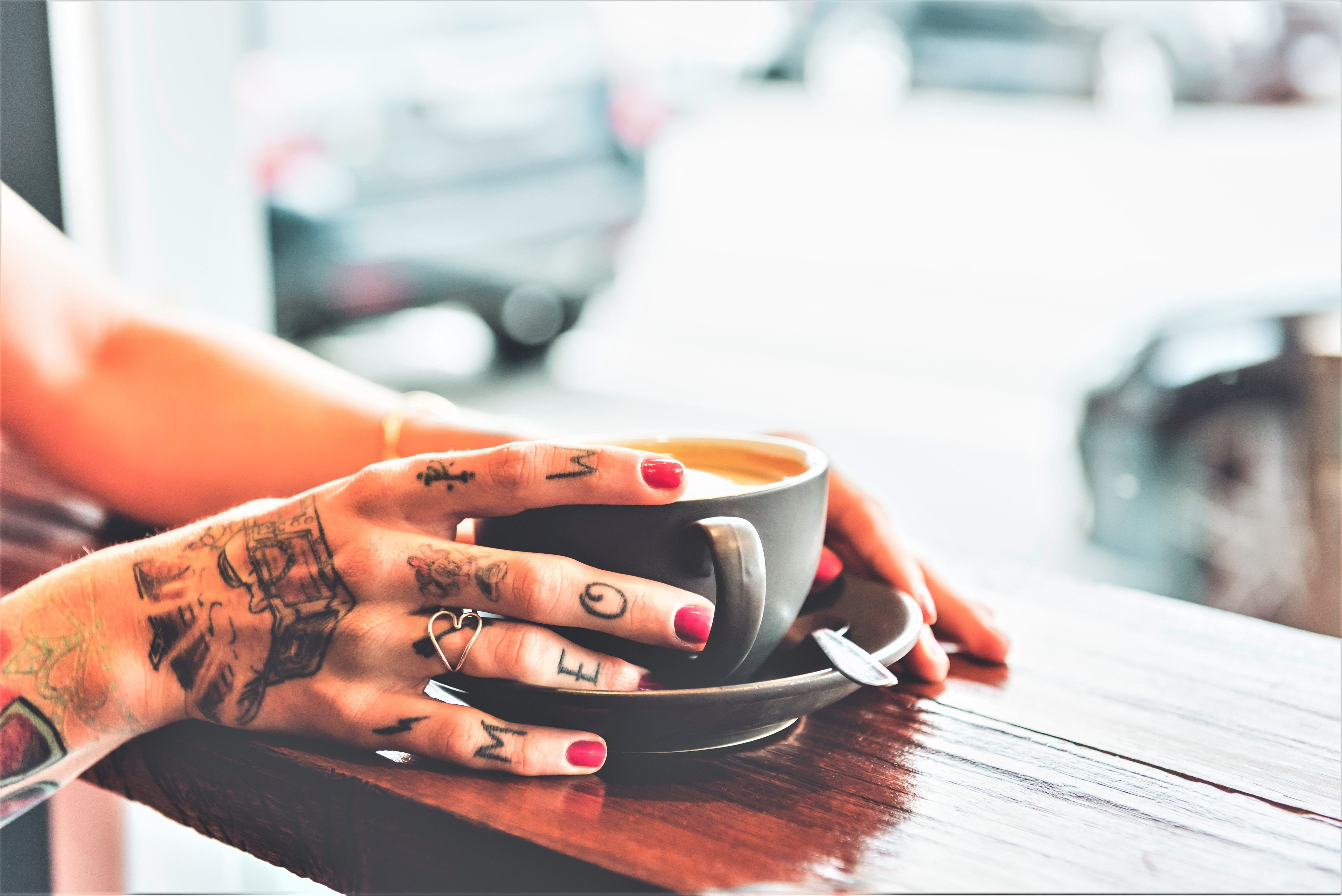 Hand Tattoo Information, Care, and Design Ideas