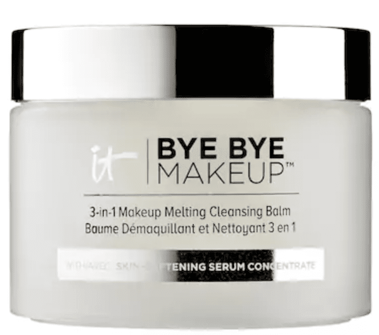 IT COSMETICS Bye Bye Makeup™ 3-in-1 Makeup Melting Cleansing Balm