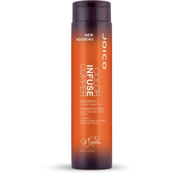 Color Infuse Copper Shampoo