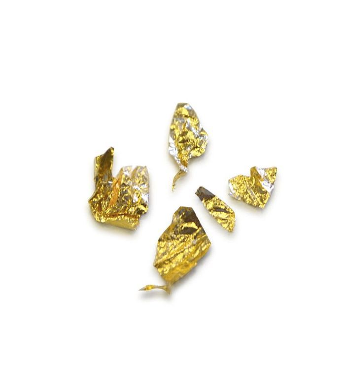 Nazila Love Glamour Gold Leaf