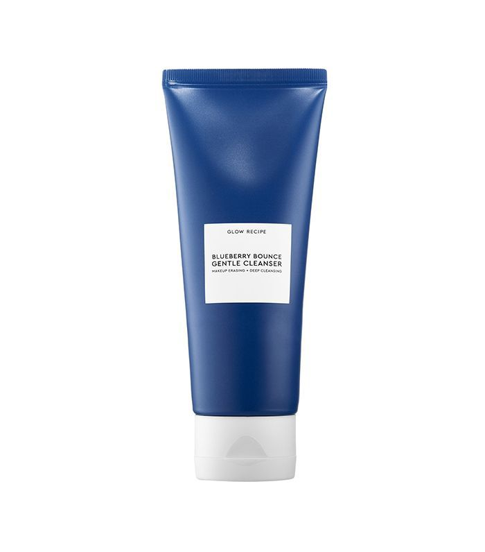 Blueberry Bounce Gentle Cleanser 3.38 oz/ 100 mL