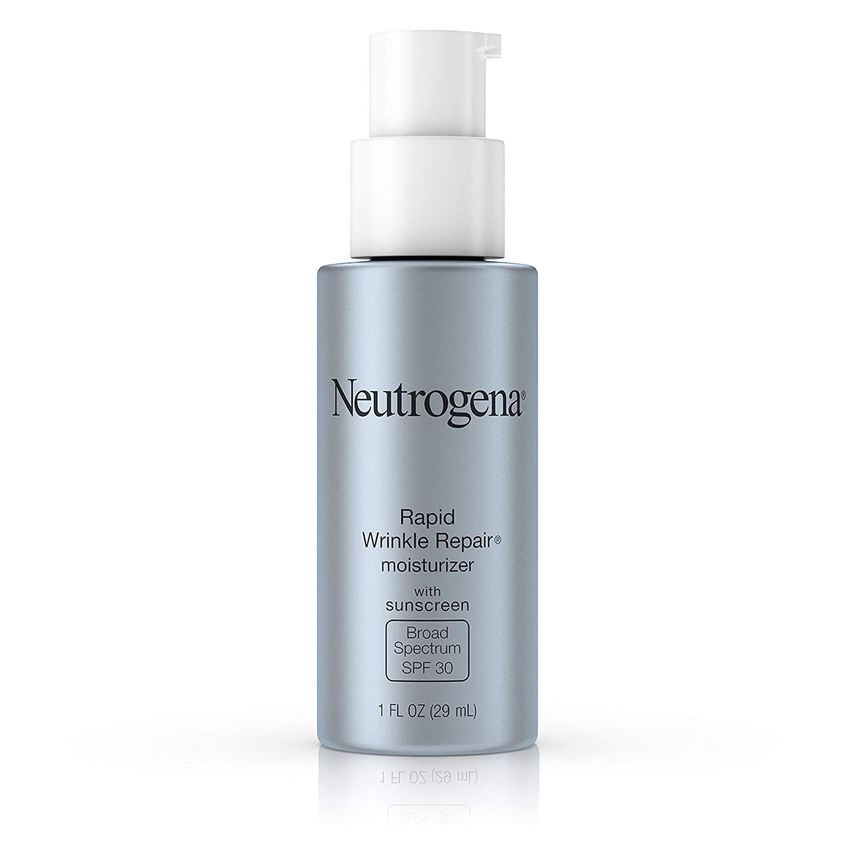 Neutrogena Rapid Wrinkle Repair Daily Retinol Anti-Wrinkle Moisturizer