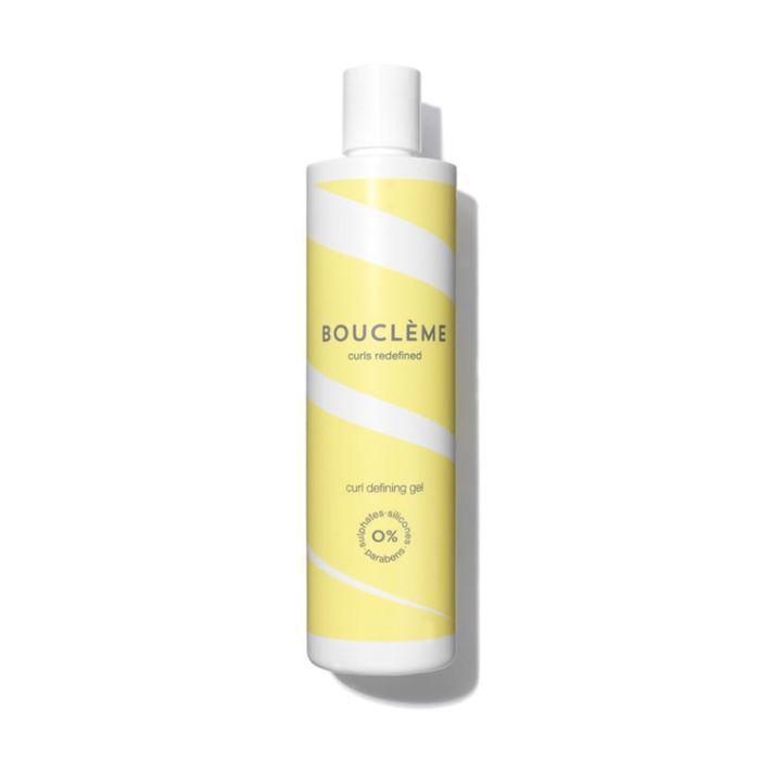 Perm hair: Bouclème Curl Defining Gel