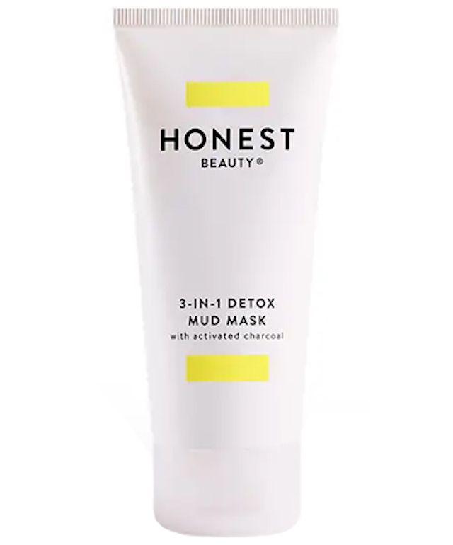 Honest Detox Mask