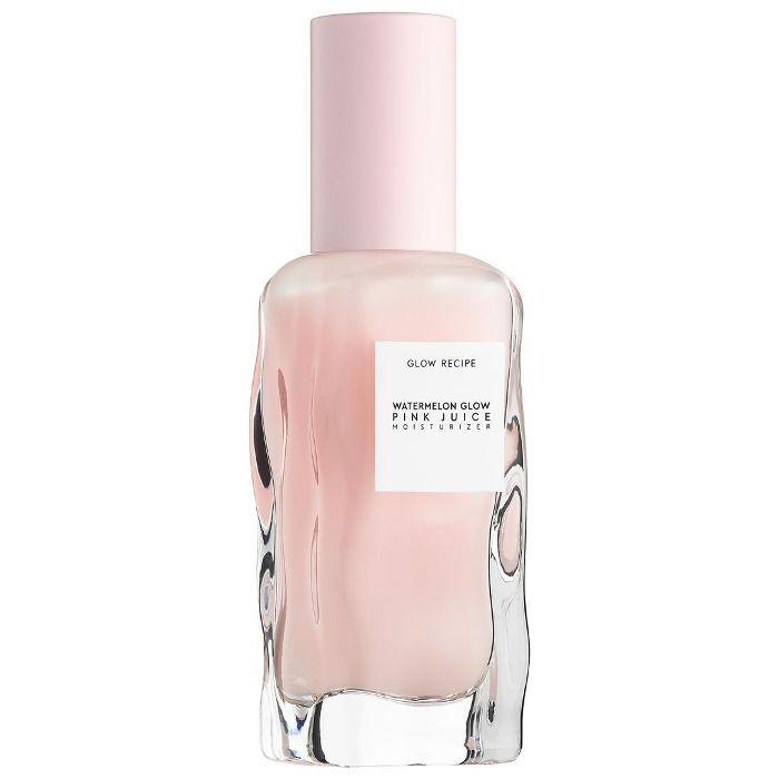 Amino Acids for Skin: Watermelon Pink Juice Moisturizer 2 oz/ 60 mL