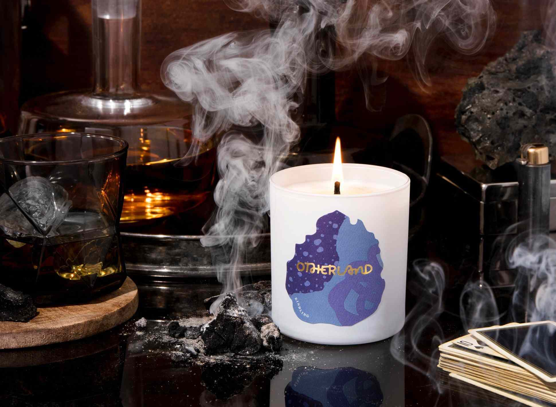 Otherland Kindling Candle