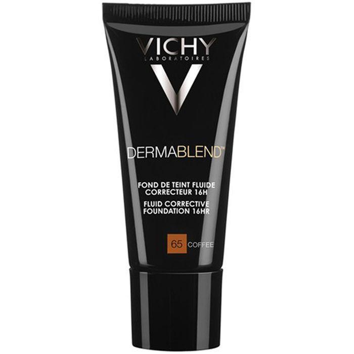 Vichy Dermablend Fluid Corrective Foundation 16 Hour