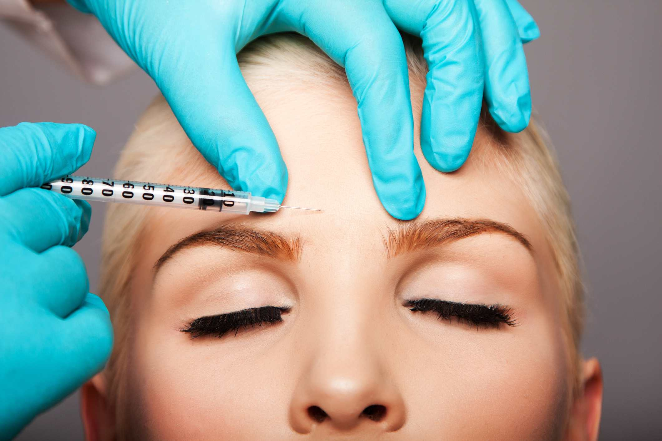 Experts Explain the Long-Term Effects of Botox