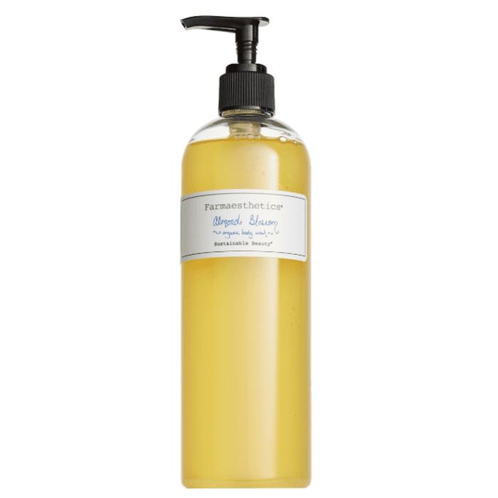 Almond Blossom Organic Body Wash