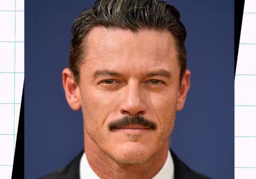 Mustache Trim