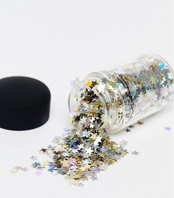 MAC Galactic Glitter in Mix Stars