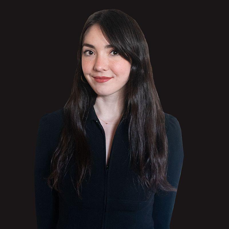 Madeline Hirsch