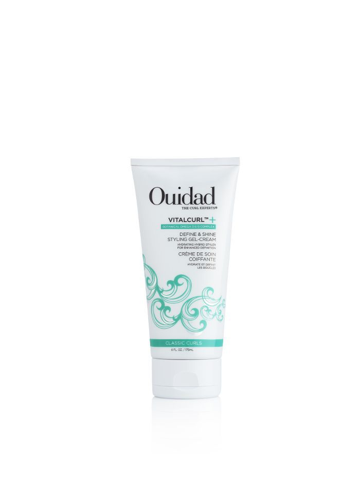 VitalCurl Define & Shine Styling Gel-Cream