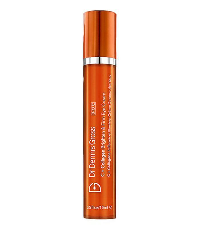 Dr dennis gross skincare reviews: Dr Dennis Gross C + Collagen Brighten + Firm Eye Cream