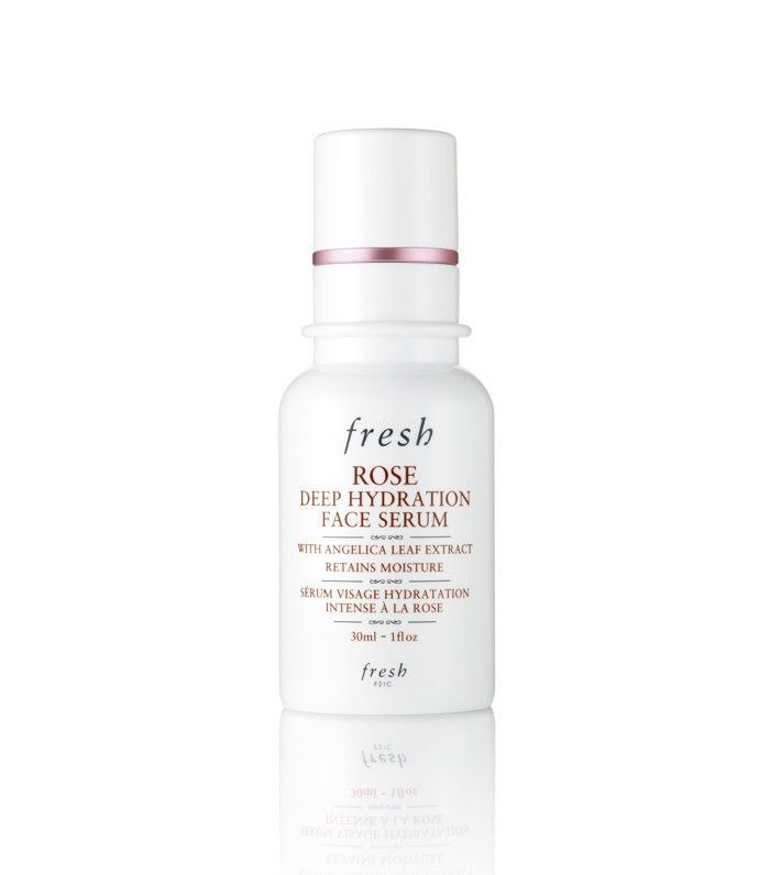 Best serums: Fresh Rose Deep Hydration Face Serum