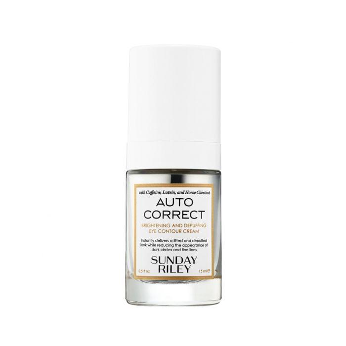 Sunday Rile eye cream