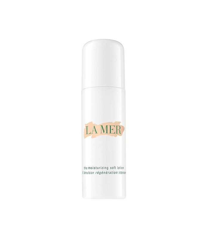 La Mer The Moisturizing Soft Lotion - best fall moisturizers