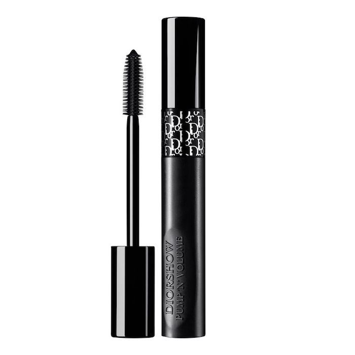 Diorshow Pump'N'Volume Mascara 0.21 oz/ 6 g