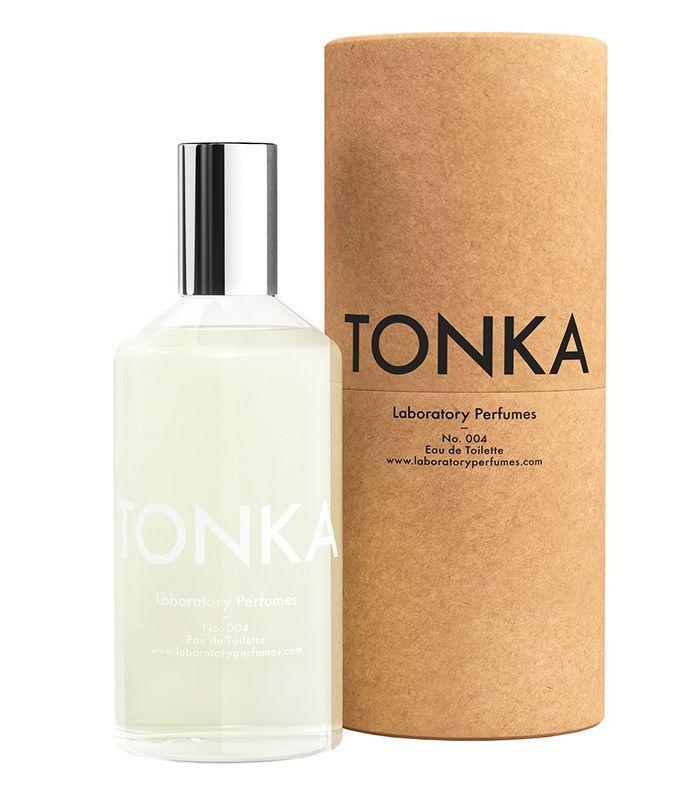 Best vegan perfumes: Laboratory Perfumes Tonka