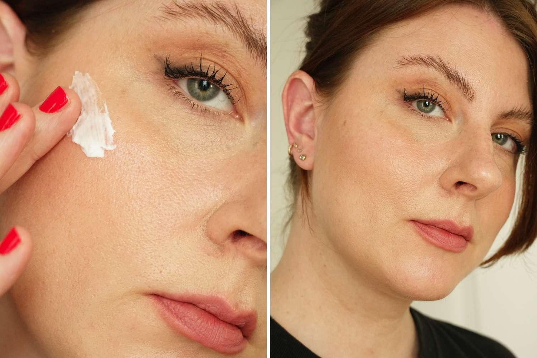 First Aid Beauty Ultra Repair Hydra-Firm Sleeping Cream