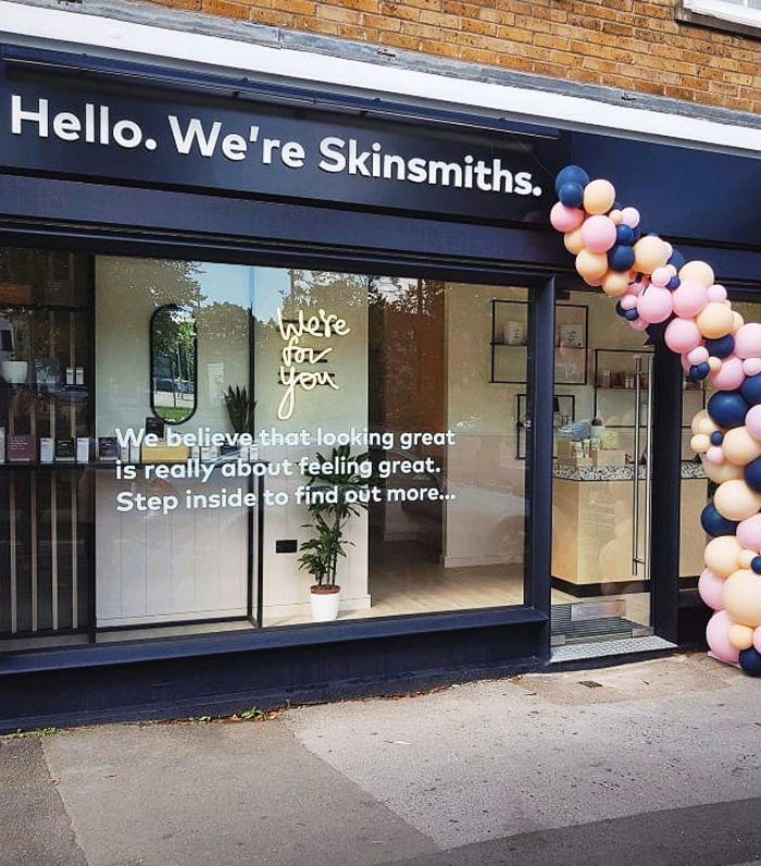 Skinsmiths Membership