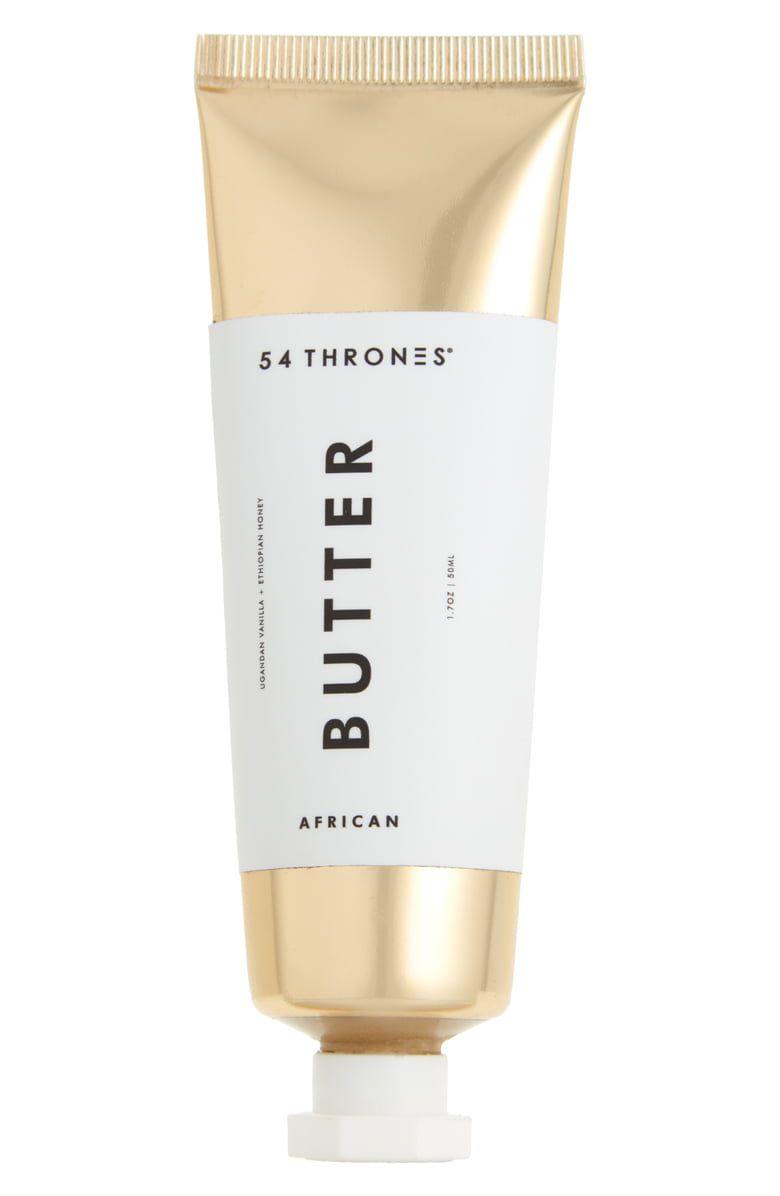 54 Thrones Beauty Butter