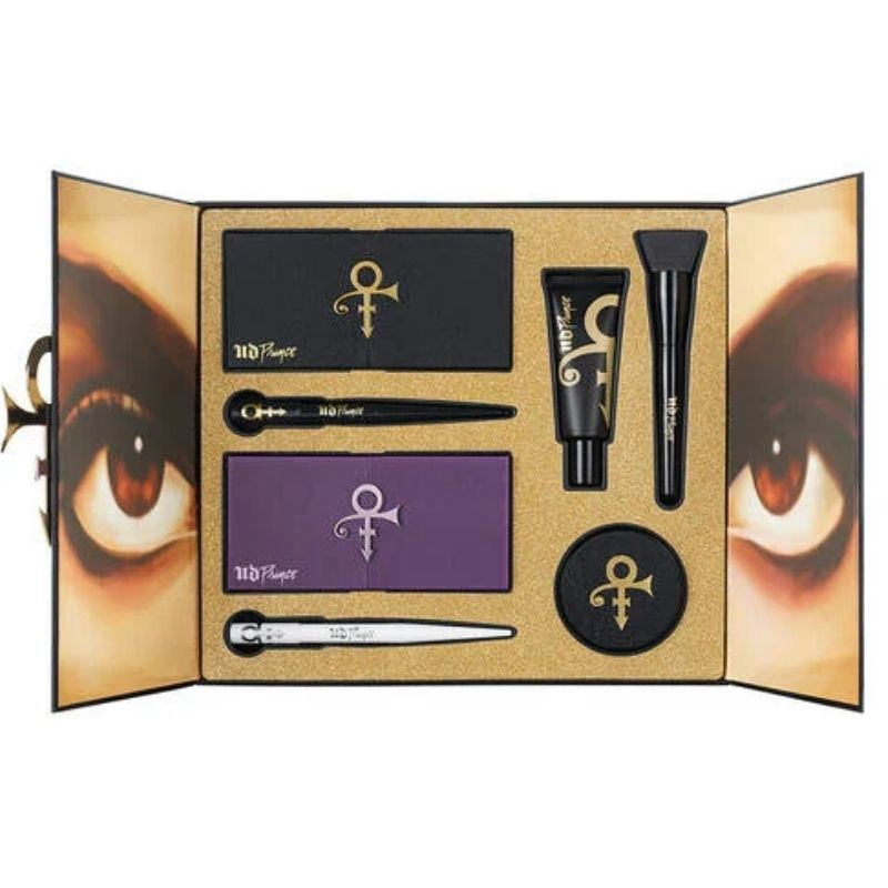 Prince Collection Vault Box