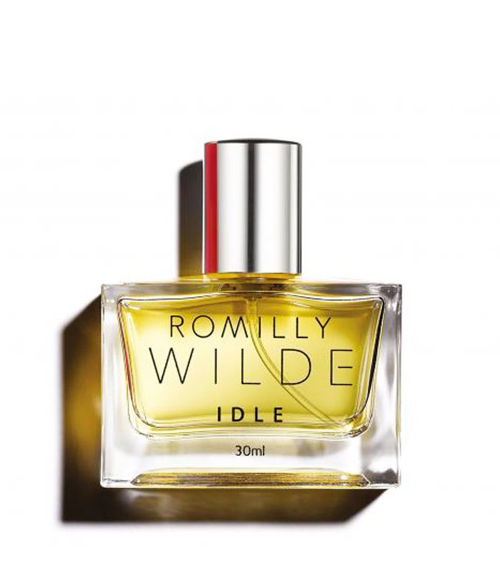 best wedding perfumes: Romilly Wilde Idle 30ml