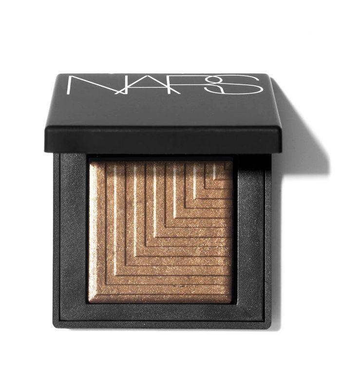 best single eyeshadows: NARS Dual Intensity Eyeshadow in Telesto