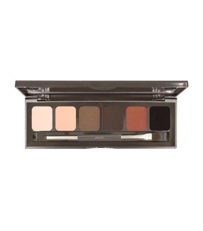 Jouer Cosmetics Essential Jet-Set Matte Eye Shadow Palette