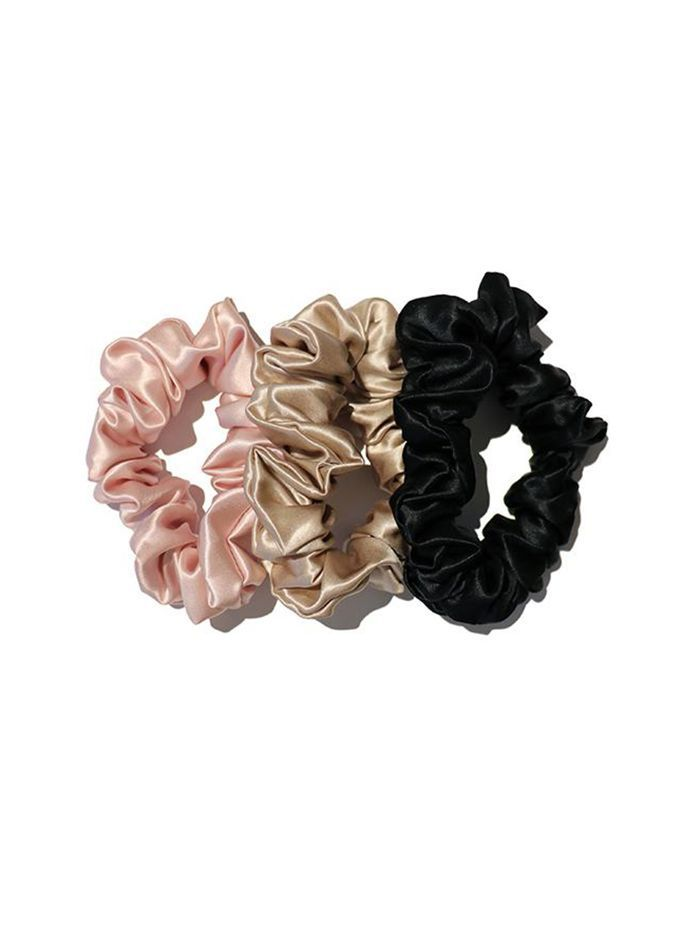 Slip Large Silk Scrunchies