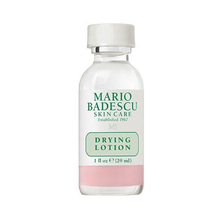 men's skincare: Mario Badescu Drying Lotion