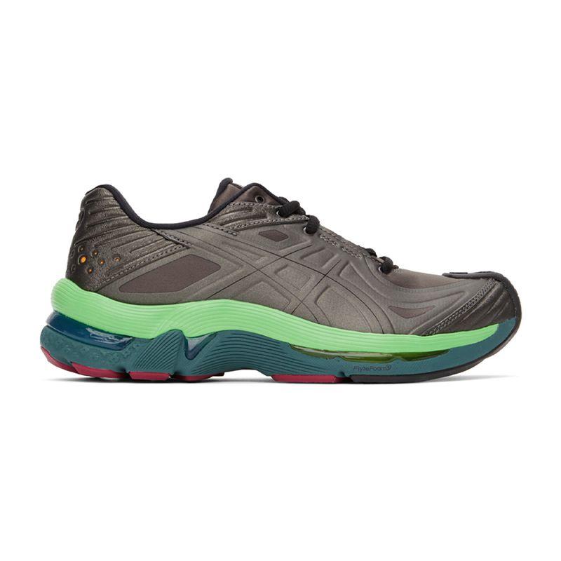 Grey Asics Edition Gel-Teserakt Sneakers
