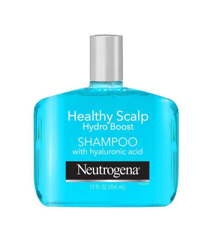 Neutrogena hydro boost hyaluronic acid shampoo