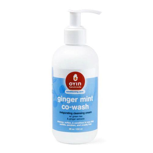 Oyin Handmade Ginger Mint Cowash