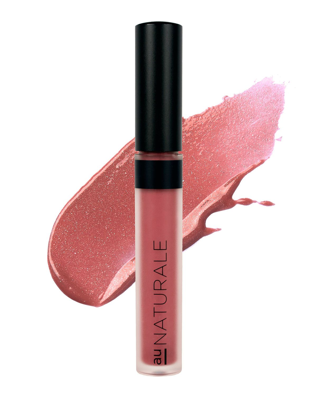Au Naturale High Lustre Lip Gloss in Passionfruit