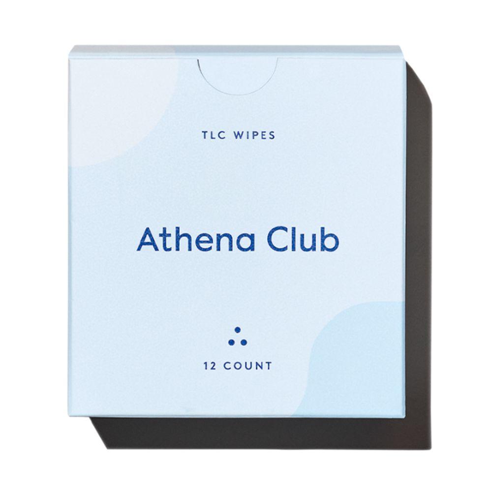 athena club tlc wipes