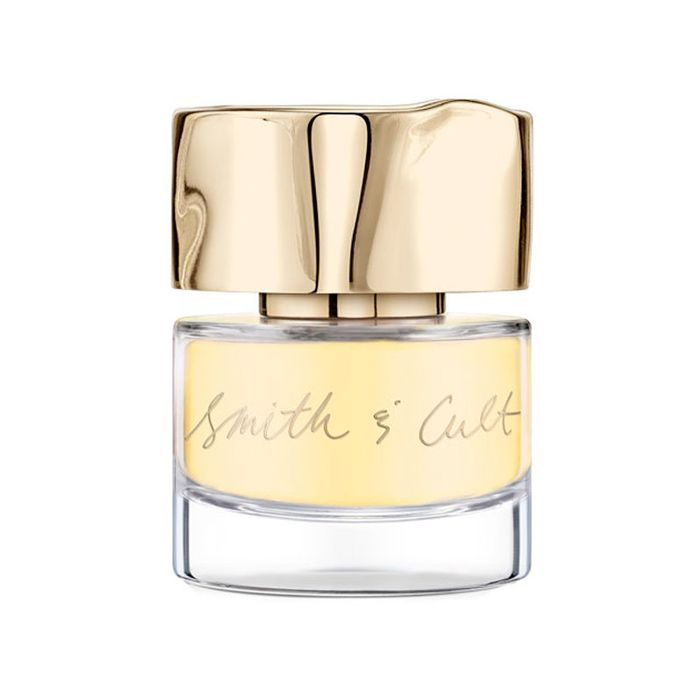 summer beauty trends: Smith & Cult Nail Lacquer in The Bee Side
