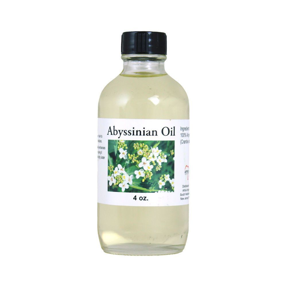 African Imports Abyssinian Oil