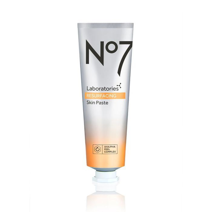 No.7 Laboratories Resurfacing Skin Paste