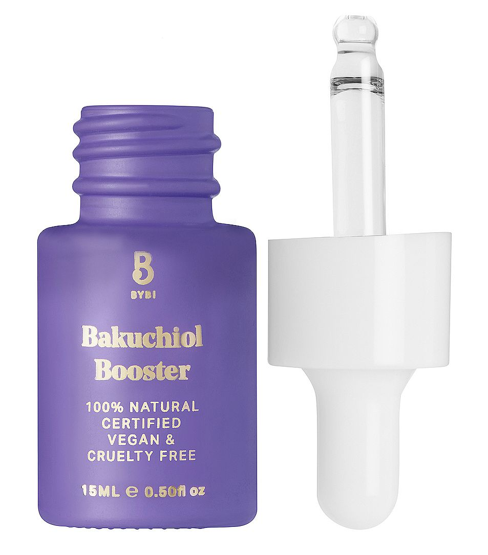 BYBI Beauty 1% Bakuchiol in Olive Squalane Booster
