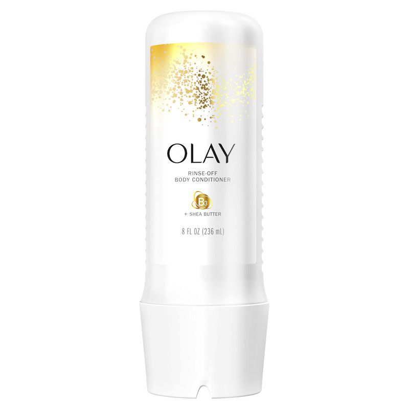 Olay Rinse-Off Body Conditioner