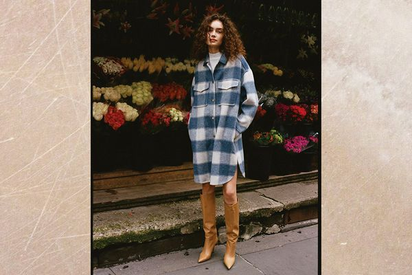 Flannel Outfits Rails