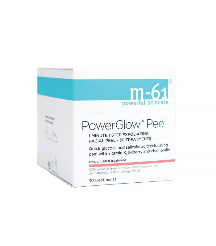 M-61 PowerGlow Peel