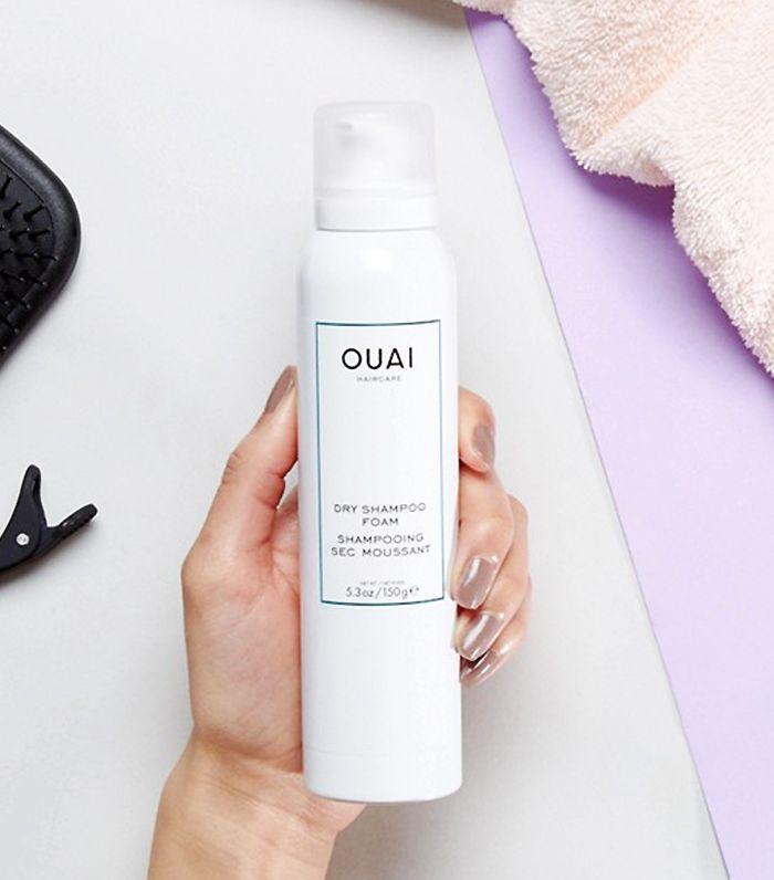 best beauty brands asos: Ouai Dry Shampoo Foam
